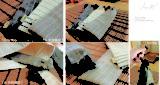 筷袋大條紋