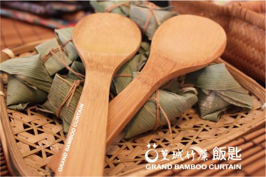 簡約天然【竹飯匙/一支】好用不容易黏米飯