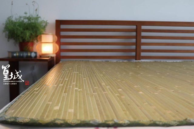 〔台灣大青涼蓆6X7〕草蓆竹席床墊‧外銷款-現貨