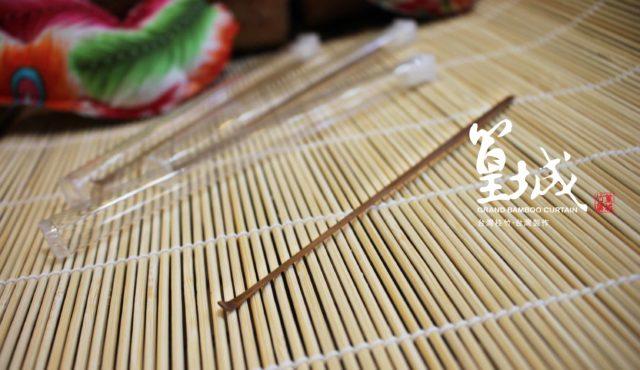 天然竹製炭化〔掏耳棒〕耳扒、挖耳棒,油耳專用