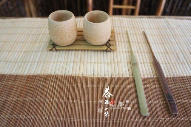 台灣保青茶具系列〔保青/煙燻茶針〕精選手工精緻茶針茶勾,茶文化美學