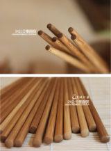24公分素面筷03