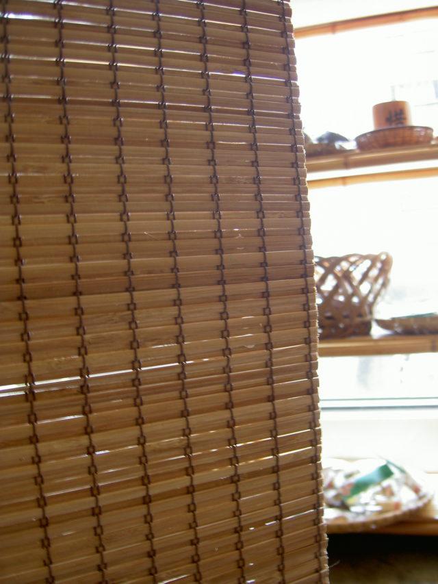 【型號:690】雙層立體編織不透光影碳化處理