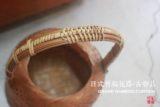 ABH-1-T日式竹編花器434001-6