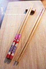 年年有魚筷211043-5