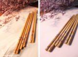 繽紛蝴蝶筷1