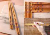 繽紛蝴蝶筷2