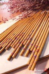 繽紛蝴蝶筷3
