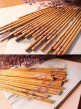 繽紛蝴蝶筷7