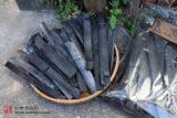 長條竹炭片10