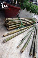 農用3尺細竹竿10