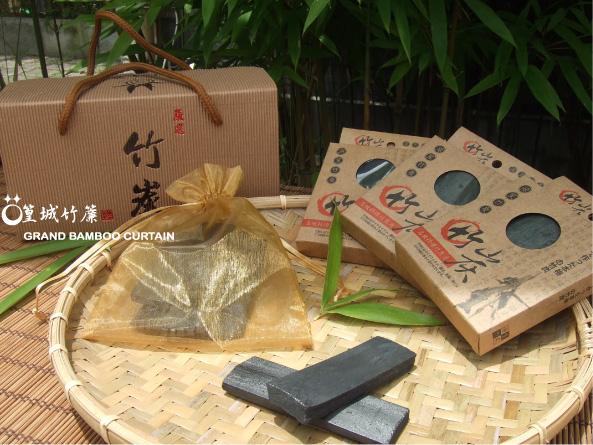 【嚴選竹炭小盒裝】台灣製作100%精煉竹碳,煮水炊飯/清淨空氣/除濕