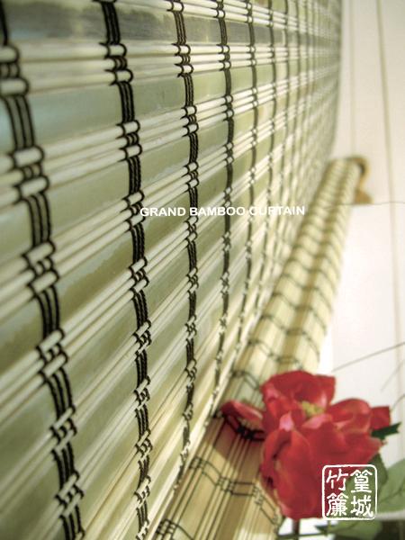 【型號:843】台灣桂竹-竹皮燒花※限量販售中※中國風燒花竹皮款