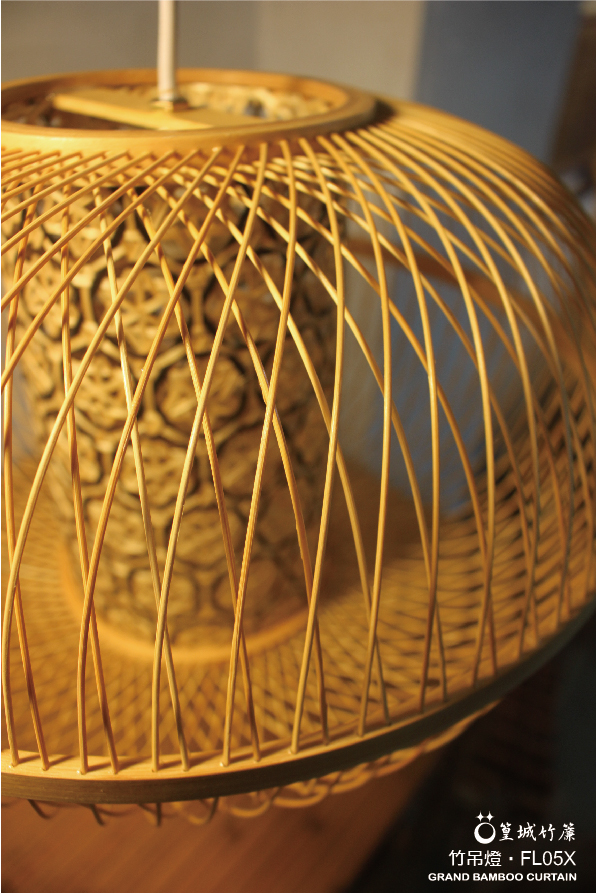 《FL05X竹編款》篁城傳統日式竹吊燈台灣製作竹編燈、壁燈,可裝潢佈置照明擺飾